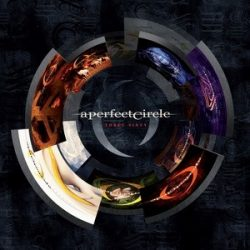 A PERFECT CIRCLE: Three Sixty (CD)