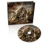 SOILWORK: A Predator's Portrait (CD, 2013 re-issue)