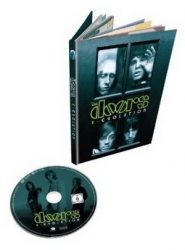 DOORS: R-Evolution (Blu-ray, +book, Special Edition)