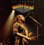 MOTORHEAD: On Parole (CD)