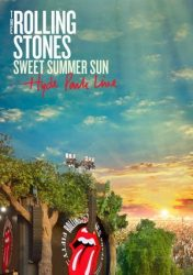 ROLLING STONES: Sweet Summer Sun (DVD, 132', kódmentes)