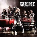 BULLET: Highway Pirates (CD)