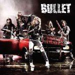 BULLET: Highway Pirates (CD)