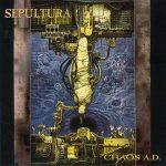 SEPULTURA: Chaos A.D. (CD) (akciós!)