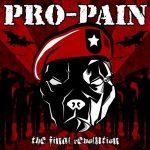 PRO-PAIN: Final Revolution (CD)