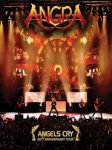 ANGRA: Angels Cry (20th Anniv.Live) (DVD)