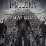 IMMOLATION: Kingdom Of Conspiracy (CD, digipack)