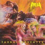 AKELA: Farkastörvények (újrakiadás) (CD)
