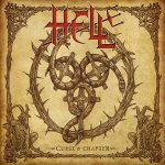 HELL: Curse And Chapter (CD)
