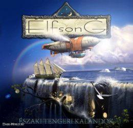ELFSONG: Északi tengeri kalandok (CD)