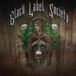BLACK LABEL SOCIETY: Unblackened (3LP, clear, ltd)