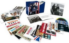 BEATLES: US Albums (13 CD, 64 pgs. booklet)