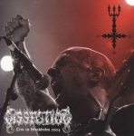 DISSECTION: Live In Stockholm 2004 (CD)