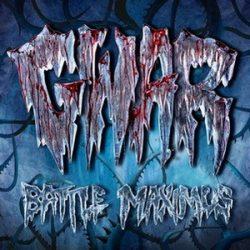 GWAR: Battle Maximus (+2 bonus,ltd) (CD)