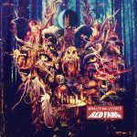 RED FANG: Whales And Leeches (vinyl)