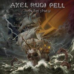 AXEL RUDI PELL: Into The Storm (CD)