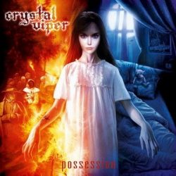 CRYSTAL VIPER: Possession (CD)