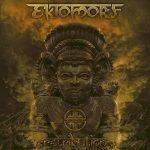 EKTOMORF: Retribution (digipack) (CD)