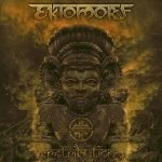 EKTOMORF: Retribution (digipack) (CD)