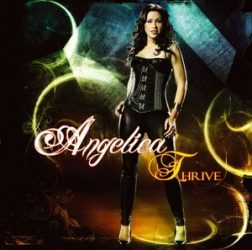 ANGELICA: Thrieve (CD)