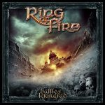 RING OF FIRE: Battle Of Leningrad (CD)