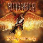 HUNGARICA: A láng örökkön ég (CD)
