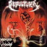 SEPULTURA: Morbid Visions / Bestial Devastation (CD) (akciós!)