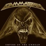 GAMMA RAY: Empire Of The Undead (LP)