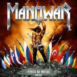 MANOWAR: Kings Of Metal MMXIV (2CD)