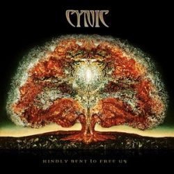 CYNIC: Kindly Bent To Free Us (digipack,ltd.) (CD)