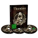THERION: Adulruna Rediviva And Beond (3DVD, 338', kódm.)