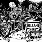 HELLAND: Hellness (CD)