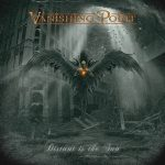 VANISHING POINT: Distant Is The Sun (CD)