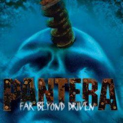 PANTERA: Far Beyond Driven (2CD)(20th Anniv.Ed.)