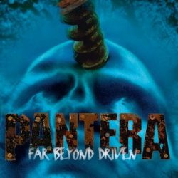 PANTERA: Far Beyond Driven (2CD) (20th Anniversary Edition)