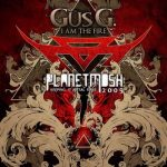 GUS G.: I Am The Fire (digipack) (CD)