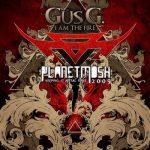 GUS G.: I Am The Fire (digipack) (CD)