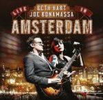 JOE BONAMASSA/B.HART: Live In Amsterdam (3LP)