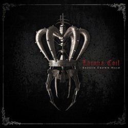 LACUNA COIL: Broken Crow Halo (CD)