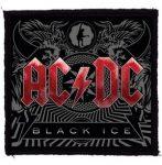AC/DC: Black Ice (95x90)