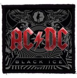 AC/DC: Black Ice (95x90) (felvarró)