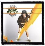 AC/DC: High Voltage (95x95)