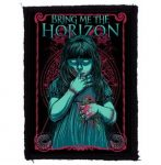 BRING ME THE HORIZON: My Little Devil (70x95) (felvarró)