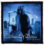 CHILDREN OF BODOM: Follow (95x95) (felvarró)