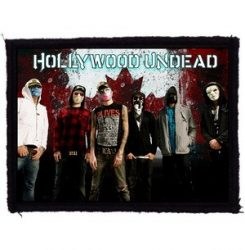 HOLLYWOOD UNDEAD: LA (95x70) (felvarró)