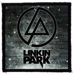 LINKIN PARK: Space (95x95) (felvarró)