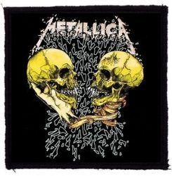 METALLICA: Sad But True (95x95) (felvarró)