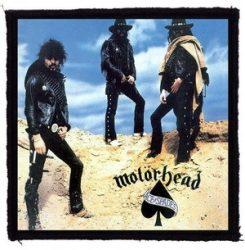 MOTORHEAD: Ace Of Spades (95x95) (felvarró)