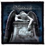 NIGHTWISH: Once (95x95) (felvarró)