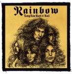 RAINBOW: Long Live Rock 'n' Roll (95x95) (felvarró)